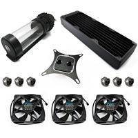 XSPC RayStorm D5 Photon RX360 V3 WaterCooling Kit