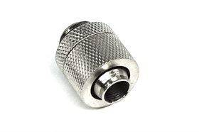 Push On - G¼ - 13/10mm - Silver