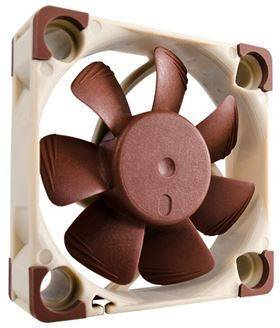 Noctua NF-A4x10 FLX Fan 40x10mm