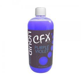 Liquid.cool CFX Opaque Coolant - 1L - Purple Violet