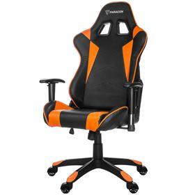 Paracon KNIGHT Gamingstol Orange