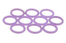 Phobya O-Ring - 11x2mm (G¼) - UV Lila - 10 st.